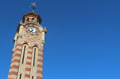 Gumersalls Epsom Clocktower