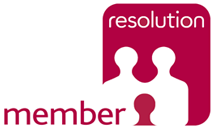 Our Family solicitors are members of Resolution