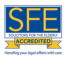 SFE Accredited Logo